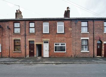 Thumbnail 2 bed terraced house for sale in Ward Street, Kirkham