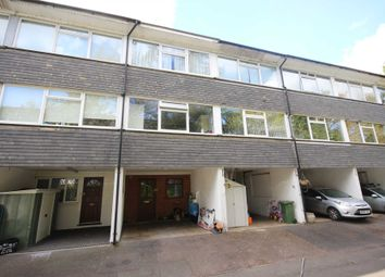 Thumbnail 3 bed town house to rent in Mill Close, Wokingham