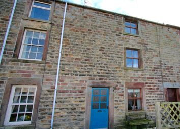 Thumbnail 3 bed terraced house for sale in Dolphinholme, Lancaster