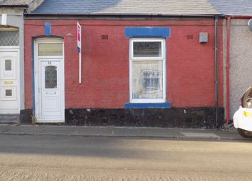 Thumbnail 2 bedroom terraced house for sale in Lumley Street, Sunderland