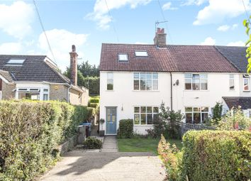 3 bed end terrace house for sale in Sunnybank, Warlingham, Surrey CR6