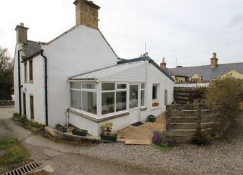 Thumbnail 2 bed semi-detached house to rent in Monach House B, Dornoch Road, Bonar Bridge, Ardgay