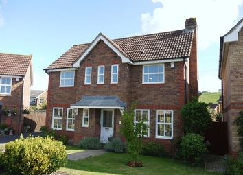Thumbnail 3 bedroom detached house to rent in Stag Way, Glastonbury