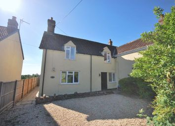 Thumbnail 3 bed semi-detached house to rent in Proud Cross, East Harptree, Bristol