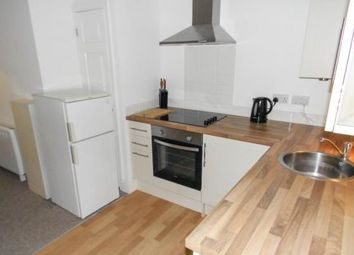 Thumbnail 1 bedroom flat for sale in Wimborne Road, Bournemouth