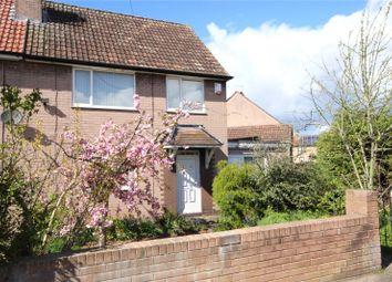 Thumbnail 3 bed property for sale in 38 Ridgemount Road, Carlisle, Cumbria