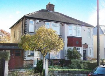 Thumbnail Semi-detached house for sale in Richmond Hill Road, Sheffield, South Yorkshire