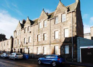 Thumbnail 2 bed flat for sale in 119, Sommerville Street, Burntisland KY39Dg