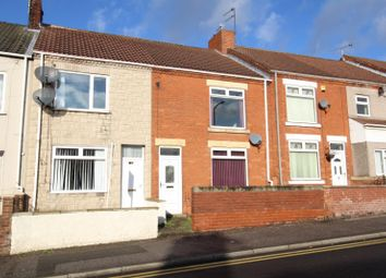 3 bed terraced house for sale in Lordens Hill, Dinnington, Sheffield, South Yorkshire S25