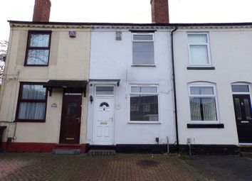 Thumbnail 2 bed terraced house for sale in Malt Mill Lane, Halesowen, Birmingham, West Midlands