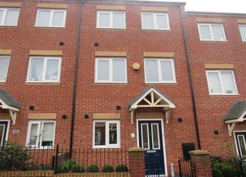 Thumbnail 4 bed property to rent in Hexagon Close, Blackley