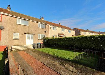 Thumbnail 3 bed terraced house for sale in 84 Fairhurst Road, Stranraer