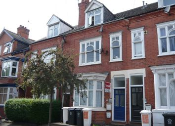 Thumbnail 1 bedroom flat for sale in Sykefield Avenue, Westcotes, Leicester, Leicestershire