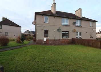 Thumbnail 2 bed flat for sale in Adamson Terrace, Leven