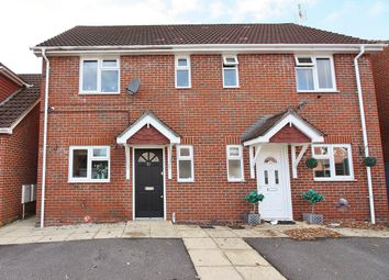 Thumbnail 2 bed semi-detached house for sale in Varna Road, Bordon