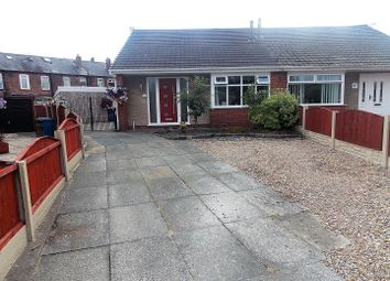 Thumbnail 2 bed semi-detached bungalow for sale in Lancaster Avenue, Atherton, Manchester