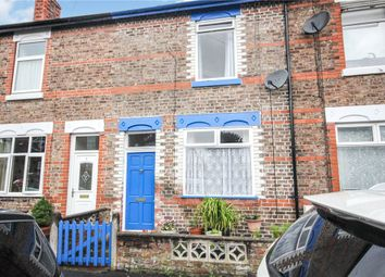 Brunswick Road, Altrincham WA14. 2 bed terraced house