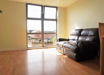 Thumbnail 3 bed flat to rent in St. Stephen Street, Salford
