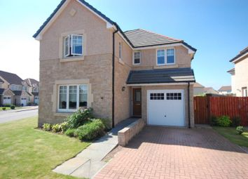 Thumbnail 4 bed detached house to rent in Castlefields Gardens, Kintore