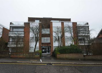 Thumbnail 2 bed flat for sale in Baronsmere Court, Manor Road, Barnet