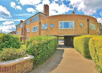 Thumbnail 2 bed flat to rent in Pelham Court, Kingston Road, Staines, Middlesex