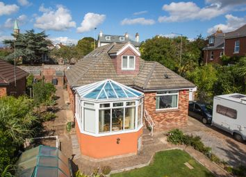 Thumbnail 5 bed property for sale in Salterton Road, Exmouth, Devon