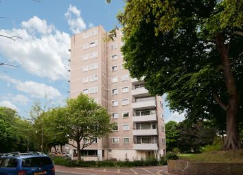 Thumbnail 3 bed flat for sale in Norley Vale, London