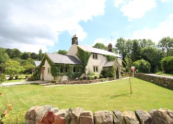 Thumbnail 4 bed farmhouse for sale in Hard Meadow Court, Hard Meadow Lane, Ashover