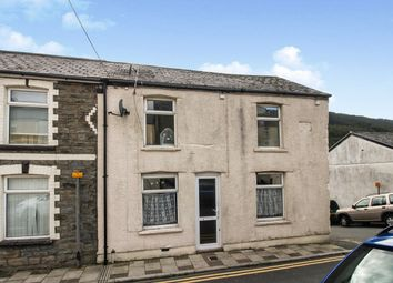 2 bed end terrace house for sale in Vivian Street, Abertillery NP13