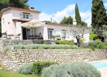 Thumbnail 3 bed villa for sale in Montauroux, Provence-Alpes-Cote D'azur, 83440, France