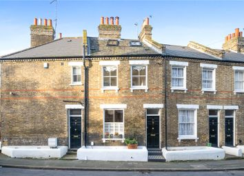 Thumbnail 2 bed terraced house for sale in Eastney Street, London
