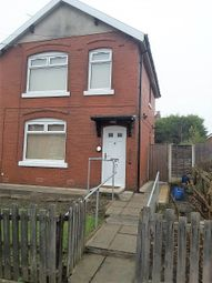 Thumbnail 3 bed semi-detached house to rent in Lepp Crescent, Bury, Lancashire