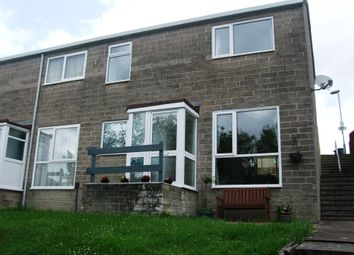 Thumbnail 3 bed semi-detached house to rent in Cheltenham Close, Exwick, Exeter