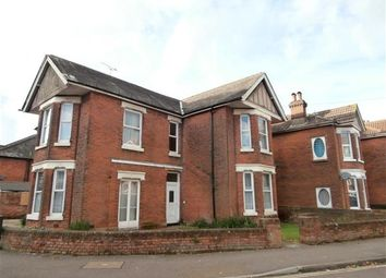 Thumbnail 6 bed detached house to rent in Devonshire Road, Southampton