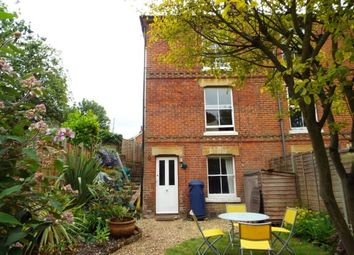 Thumbnail 4 bedroom semi-detached house for sale in East Hill, Winchester, Hampshire