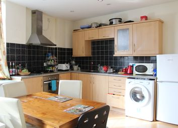 Thumbnail 1 bed flat to rent in Burdett House, City Centre, Leicester