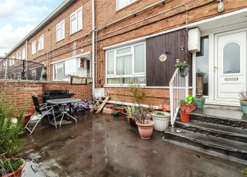 Thumbnail 3 bed maisonette for sale in Timberlog Lane, Basildon, Essex