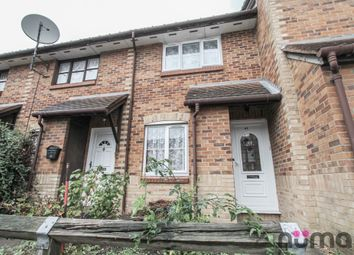 2 bed terraced house for sale in Langton Road, London NW2