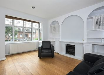 Thumbnail 3 bed terraced house for sale in Southcroft Road, London