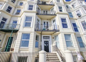 Thumbnail 1 bed flat to rent in The Promenade Eversfield Place, St. Leonards-On-Sea, East Sussex.