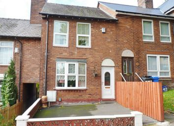 Thumbnail 2 bedroom terraced house for sale in Fairbank Road, Norwood, Sheffield, South Yorkshire
