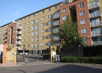 Thumbnail 1 bedroom flat to rent in Regent Court, 1 North Bank, London