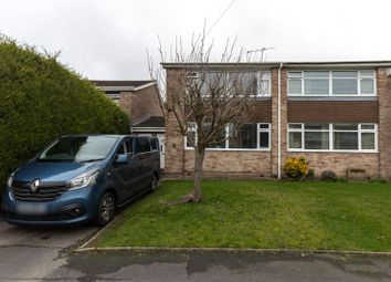 Thumbnail Semi-detached house for sale in Pensfield Park, Bristol
