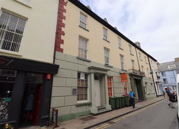 Thumbnail 3 bed flat for sale in Ty Talbot, Aberystwyth, Ceredigion