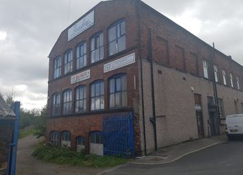 Thumbnail Light industrial to let in Bangor Terrace, Leeds