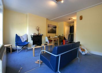 Thumbnail 1 bed flat to rent in Whitechapel Road, Aldgate East