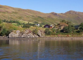 Thumbnail 2 bed cottage for sale in Sallachy, Near Dornie