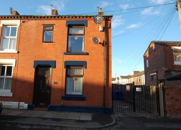 Thumbnail 3 bed terraced house for sale in Clive Street, Ashton-Under-Lyne