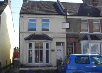 Thumbnail 3 bed property to rent in Bond Road, Ashford