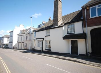 Thumbnail 2 bedroom flat for sale in Fore Street, Northam, Bideford